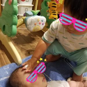 赤ちゃんの乾燥肌の悩み対策、わが家はこれ!
