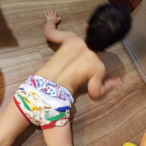 必殺!パンツ5枚履き!!!
