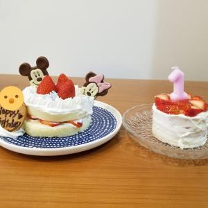 次男☆Happy Birthday☆