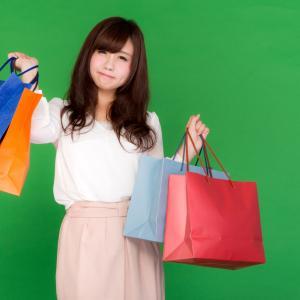 理想の自分と買い物依存とマスク
