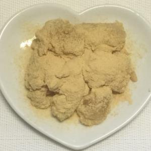 レンジで簡単わらび餅!片栗粉で代用で消費に最適♪【Tasty Japan】