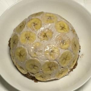 超簡単!オーブン無しでバナナチョコケーキを作った♪【Tasty Japan】
