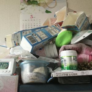 キッチンの片づけをタイムラプスで撮影してみた