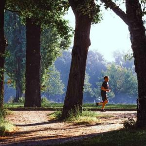 ジョギングをしたら慢性前立腺炎が治った?!