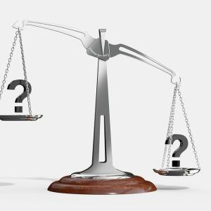 薄毛(AGA)と過敏性腸症候群(IBS)はどちらがつらいのか?