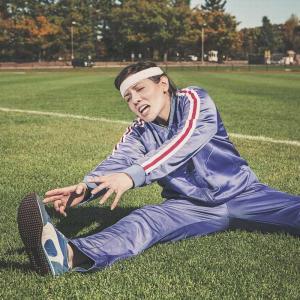 体が硬いと慢性前立腺炎や自律神経失調症になりやすい?
