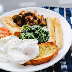 「長生きしたければ朝食は抜きなさい」を読んで