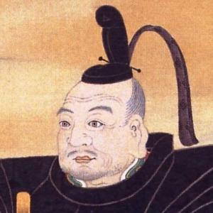 お腹が弱い歴史上の人物-徳川家康
