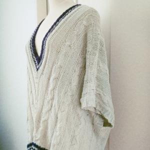 pullover(日本語パターン)