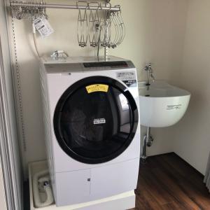 洗剤自動投入洗濯機でやった失敗