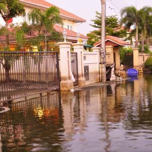 住宅浸水対策について調べたこと