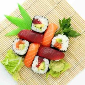 海外でびっくりした和食メニュー!