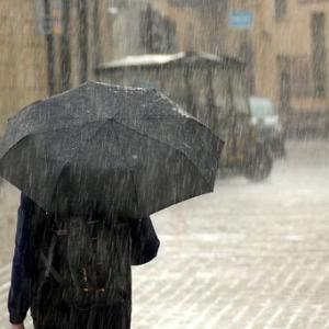雨の日は仕事行きたくない!休みたい!「雨が降ったらおやすみさ」のカメハメハ大王の生活に憧れる!
