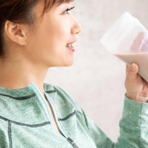 アルプロンのプロテインの成分は?妊娠中、授乳中も飲んでもいい?