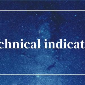 テクニカル分析の基礎