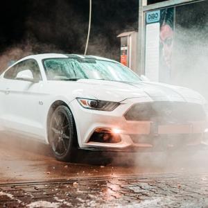 【洗車沼】車の窓ガラスはキイロビンとクリンビュー!