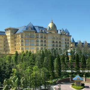 ディズニーホテルに問い合わせました。