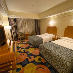 アンバサダーホテル Room.6124