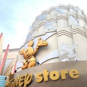 ディズニーストアTDR店、セール品多数です〜!