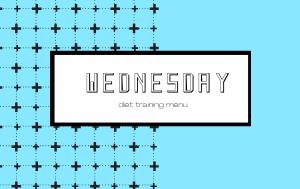 【曜日別トレーニング】水曜日はドM向け!下半身を鍛えるメニュー