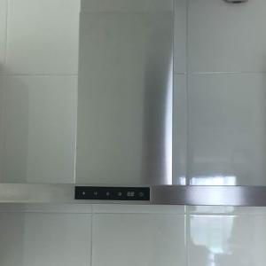 マレーシア生活 駐在者の住居選び(レンジフード編)