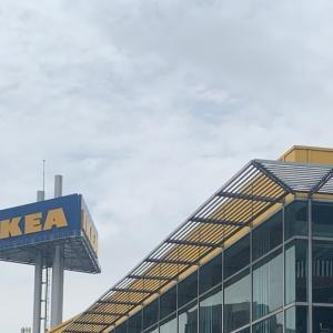 マレーシア生活 IKEAでサイドテーブル探し