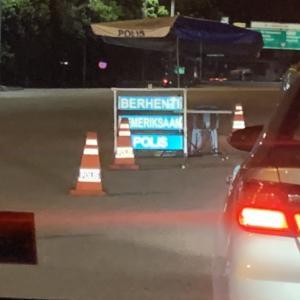 マレーシアの再PKPB(CMCO)10/14~27 の様子 ≪マレーシア生活≫
