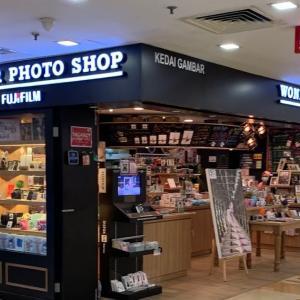 マレーシアで証明写真 Wonder Photo Shop ≪マレーシア生活≫