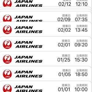 飛行機の予約を複数持つのをおススメしない理由~航空会社の約款で知って欲しいこと~