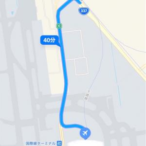 【北海道】南千歳駅から新千歳空港まで歩いてみた