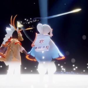 「Sky 星を紡ぐ子どもたち」が配信1周年記念イベントを開催!13日から