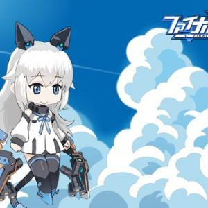 【ファイナルギア】第2回生放送が決定!Twitterキャンペーン実施中!