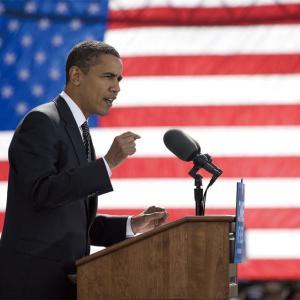 オバマ前大統領②