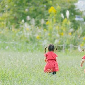 魔の2歳児☆反抗期をどう乗り越える?!