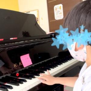 ピアノdeクボタメソッドの効果‼︎幼稚園で