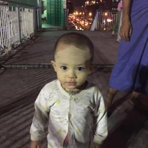 第一回ミャンマー視察(2016年1~3月)(1)