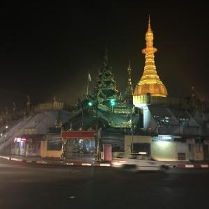 第三回ミャンマー視察(2017年2~3月)(1)