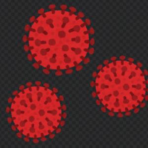 新型コロナと他の感染性肺炎のデータを比較してみた。