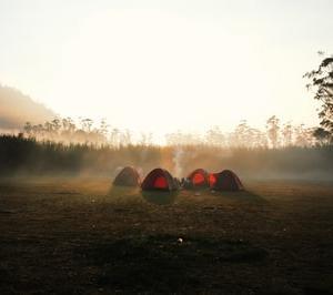 防災用品?アウトドア用品?発電機や大容量バッテリーはキャンプでも大活躍!