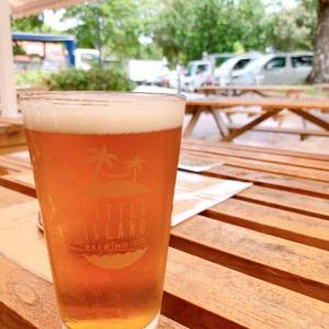 出来立てクラフトビールが醸造所で飲める!【Little Island Brewing Co】No.31
