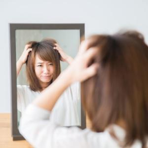 髪にもパーソナルカラーと同じ清色と濁色!?