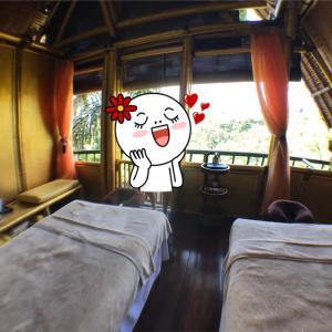Bali③ ウブドで最高の贅沢を🍹
