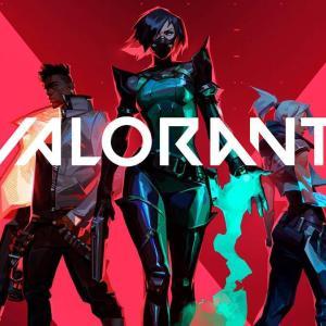 【衝撃】新作FPSゲーム「VALORANT」、世界中のプロゲーマーが大絶賛!!!!