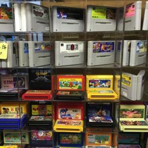 「レトロゲーム=SFC頃までのゲーム」という風潮