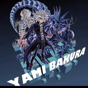 【遊戯王】闇バクラさん、初代ラスボスなのに影が薄い
