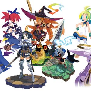 日本一ソフトウェアとか言う面白そうに見せかけてやっぱり面白いゲーム多い会社