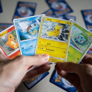 【画像】200万円するポケモンカードがこちらwwwwwwwwww