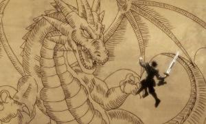 ダイの大冒険(2020) 第53話 【海外の反応】