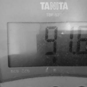 昨日より0.6㎏減量😁  50代からダイエット。食事制限なし。好きなものを食べて痩せるのに挑戦! KTダイエット💪