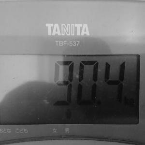 今年最軽量更新!💯  50代からダイエット。食事制限なし。好きなものを食べて痩せるのに挑戦! KTダイエット💪